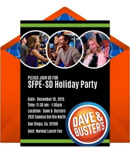 SFPE Holiday Party